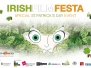 IRISH FILM FESTA ST.PATRICK\'S DAY 2013