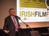 L'ambasciatore d'Irlanda Bobby McDonagh all'Irish Film Festa 2016