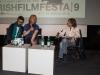 Pursuit, Irish Film Festa 2016