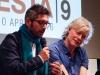 Paul Mercier, Irish Film Festa 2016