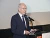 L'Ambasciatore d'Irlanda Colm Ó Floinn alla serata d'apertura [foto: Emanuele Sanità]