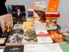 Il book corner della Libreria Coreander [foto: Mario Bodo]