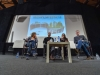 ISLE OF DOCS, panel discussion with Seán Murray and Frank Berry [ph: Fabrizio Perilli]