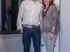 Karl Geary and Simona Pellis [ph: Mario Bodo]