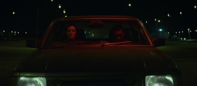 Kissing Candice - Irish Film Festa 2018