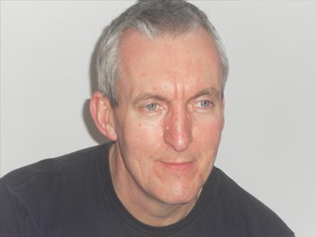 Laurence McKeown