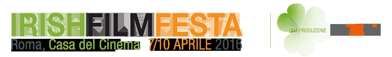 IrishFilmFesta 2016 - 7 / 10 APRIL