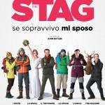 The Stag – Se sopravvivo mi sposo, dal 28 agosto al cinema