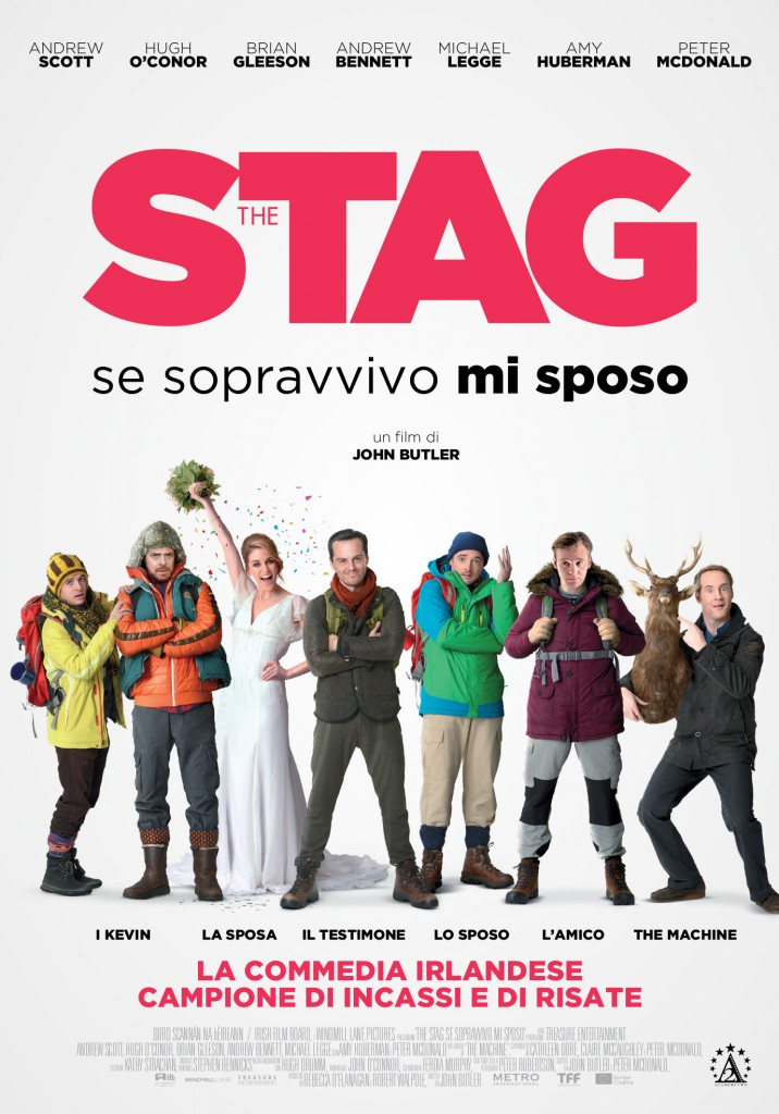 Poster-The-Stag