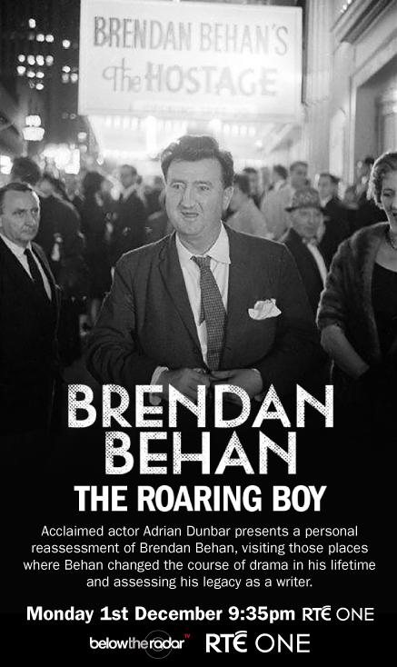 BrendanBehan_ TheRoaringBoy