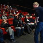 VIDEO: Adrian Dunbar canta in onore di Brendan Behan all'Irish Film Festa 2015