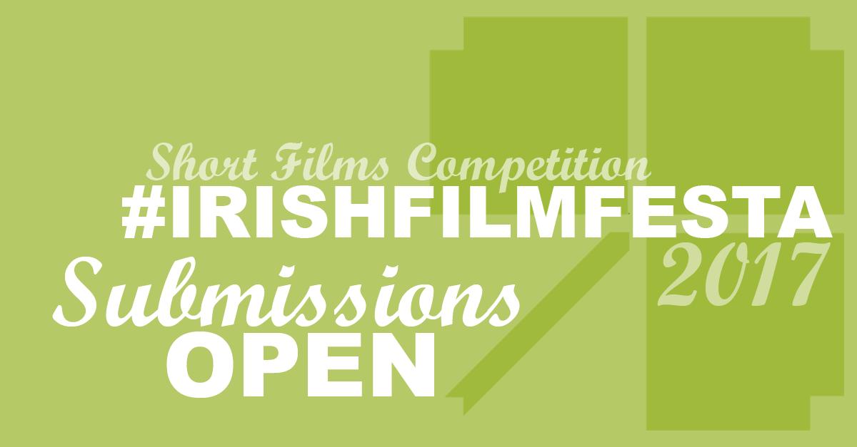 Irish Film Festa concorso cortometraggi