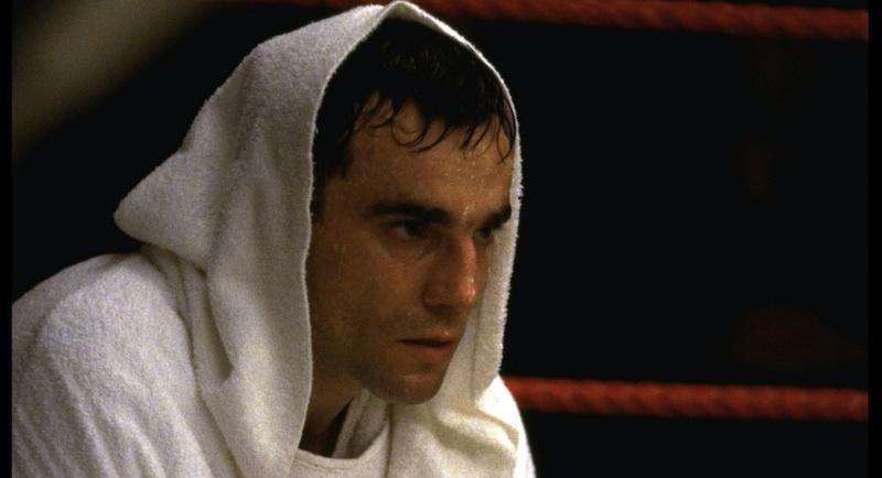 The Boxer - Irish Film Festa