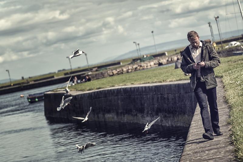 An Chúirt - Irish Film Festa