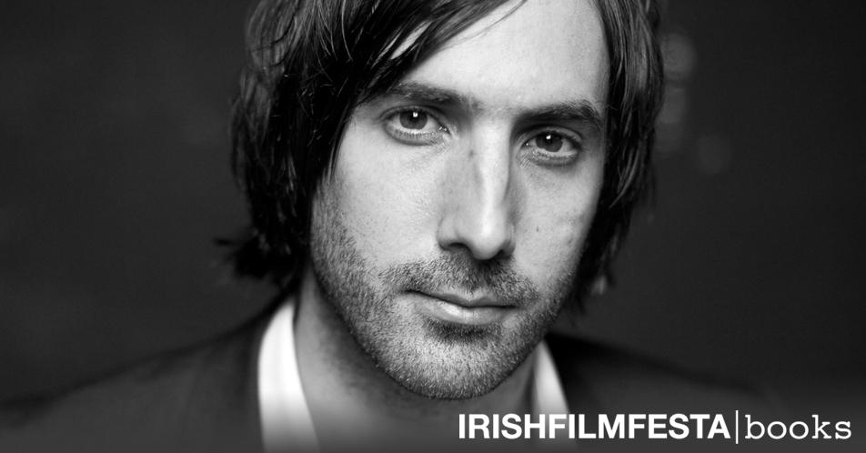 Irish Film Festa 2018 - Incontro con Paul Lynch