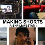 IRISH FILM FESTA 2018 | Making Shorts, un panel sui cortometraggi nel cinema irlandese