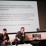 Il messaggio di Gabriel Byrne all'Irish Film Festa 2018
