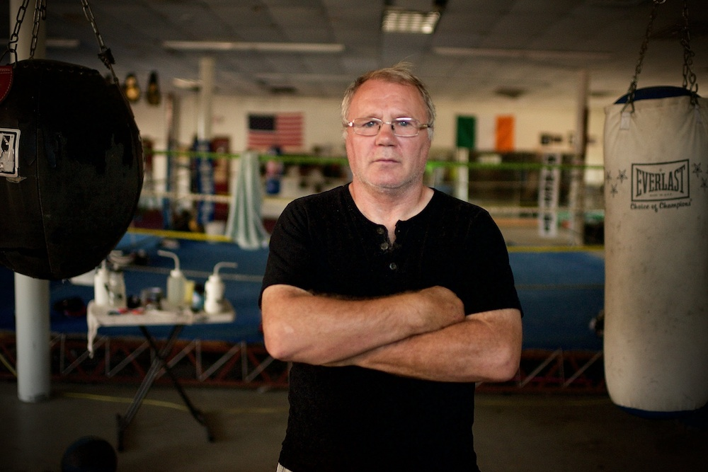 Rocky Ros Muc - Irish Film Festa 2018