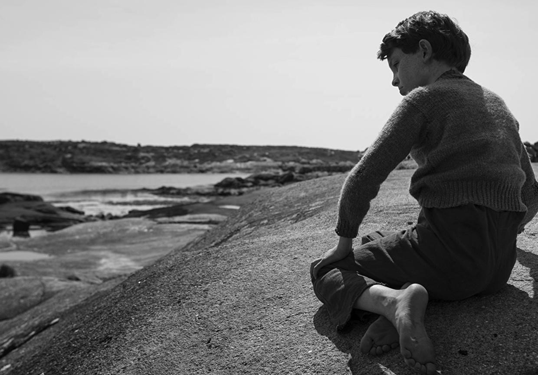 Song of Granite - Irish Film Festa 2018