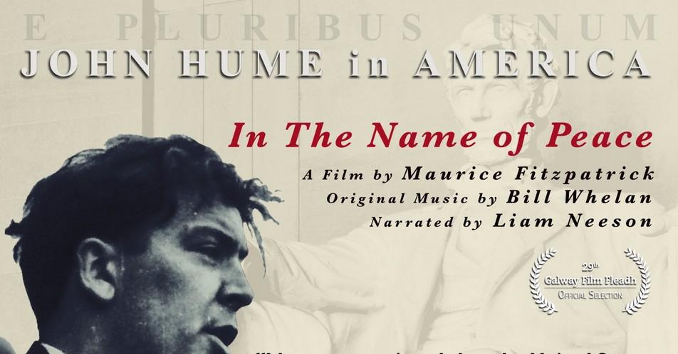 John_Hume_in_America_Casa_del_Cinema