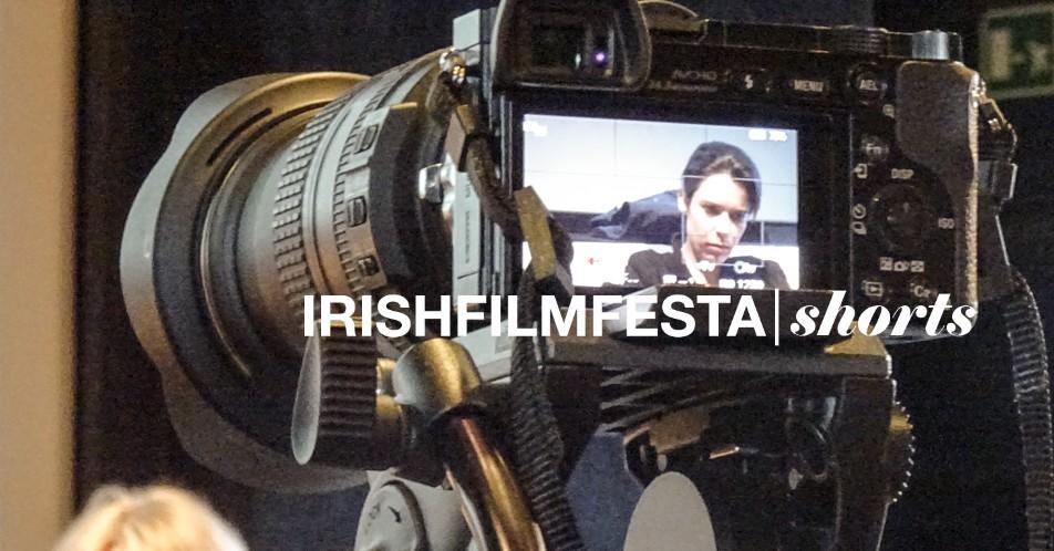 Irish Film Festa 2019 Concorso Cortometraggi