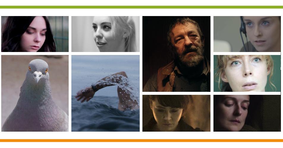 Irish Film Festa 2019 - Concorso cortometraggi