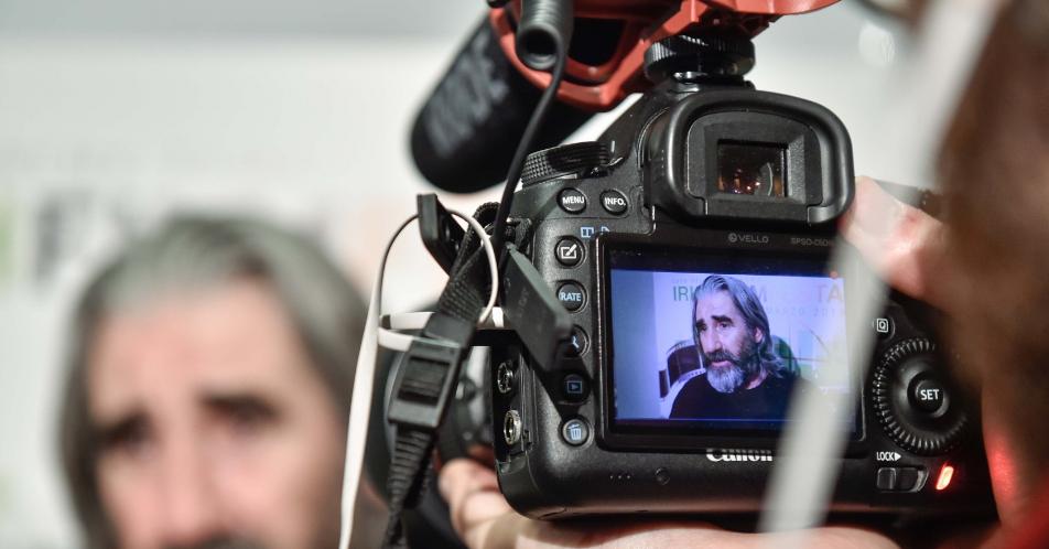 IRISH FILM FESTA cerca un videomaker volontario per la 13a edizione del festiva