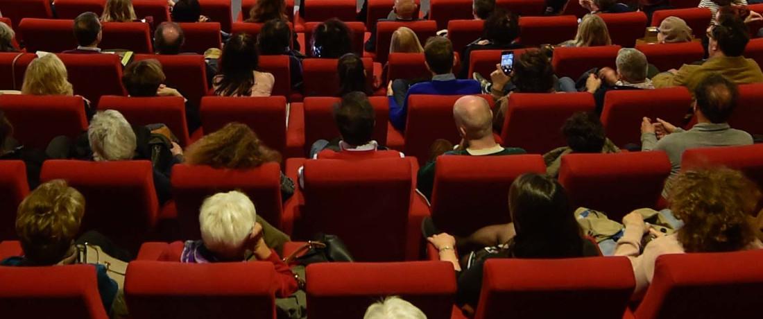 Rinviata IRISH FILM FESTA 2020
