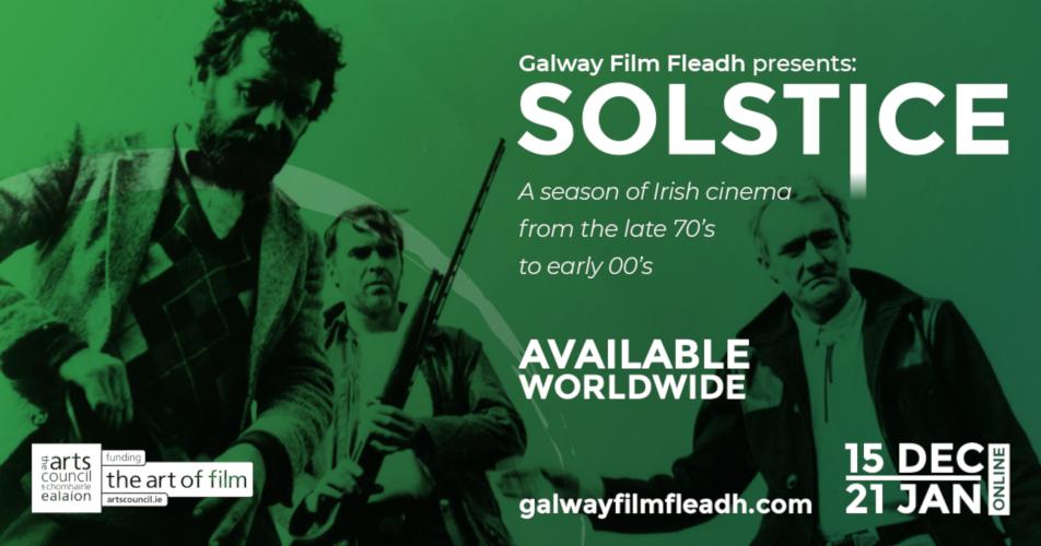 Solstice - Galway Film Fleadh